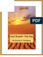 Your Breath the Key