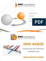 Dho Assessment[1]