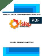 Islamic Banking Handbook Financial Sector Talent Enrichment Programme