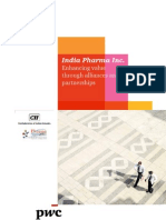 Pharma Summit - Enhancing value through partnership