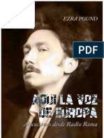 Ezra-Pound-Aqui-la-voz-de-Europa-Alocuciones-desde-Radio-Roma