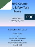 Task Force Interim