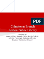 lis 779 - chinatown branch building program