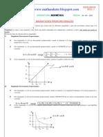 Excelencia 2013 - I. Aritmetica - 02 - Magnitudes Prop