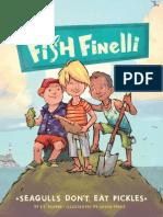 Fish Finelli