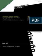 Concepto e Historia del Diseño Industrial-