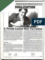 Tal Farlow Lesson