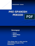 P Admin System Pre-Spanish 01
