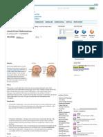 Arnold-Chiari Malformations  types.pdf
