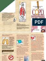 COPD leaflet