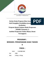 kertas kerja program bina insan guru