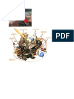 Images of Fire Fighting Robot