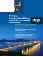 Scaling Up Integrated Coastal Management