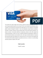 IPO of VISA Inc.
