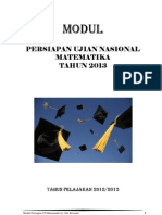 Modul Persiapan UN Matematika 2013.pdf