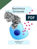 24321020 Biochimica Degli Ormoni