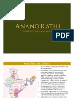 anandrathi share broking proposal