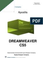 Apostila Dreamweaver