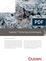 OTE Outotec Sintering Technologies Eng Web