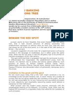 Kitemarks & Red Spots