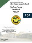 AES Student Handbook