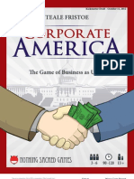 Corporate America Rules Kickstarter Edition Web