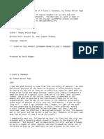 P'laski's Tunament by Thomas Nelson Page.txt