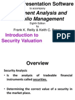 Week 1 - Introduction to Security Valuation.ppt