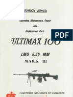 Ultimax 100 LMG operators Manual