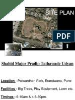tathawade garden