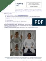 Scheda Tecnica n.24.3 - Adhi mudra