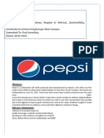 final pepsi project.docx