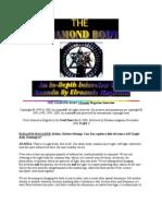 Ananda Bosman - The Diamond Body Interview