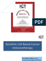 Innovation in Cancer Treatment. Immunotherapy.