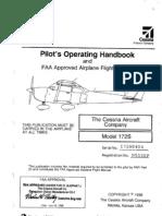 C172S POH 2001