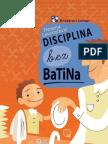 Disciplina bez batina