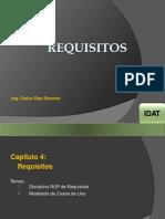 UML 2.5 Requisitos