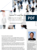 Social TV and the Second Screen - Stowe Boyd (Gerd Leonhard forword).pdf