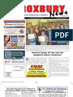 Roxbury News