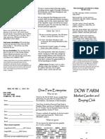 Dow Farm Enterprise