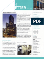 650 Fifth Newsletter