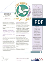 Church News Special Insert for Council 2013