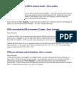 Textos sobre Economia - Terra Magazine - 2007