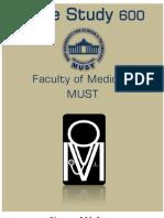 General Medicine Case Studies