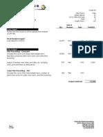 Digital Intermediate Dpx