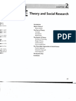 Theory and Social Research_Neuman_Chapter2