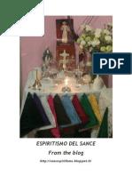 Sance Sanse Espiritismo Puertorico