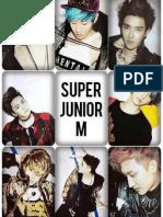 song lyrics Super Junior M - BREAK DOWN