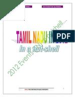 Tamil Nadu in 2012