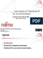 telefonia ip  cisco